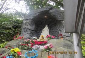 Santuario Virgen de la Salud